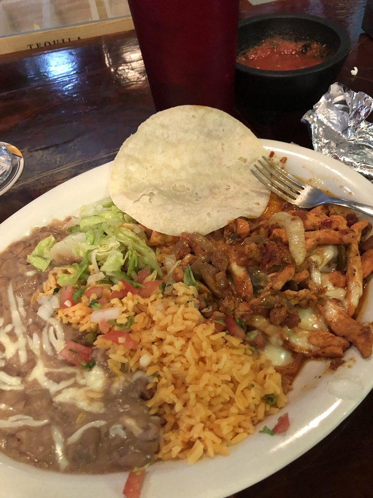 Maya's Mexican: 8450 US Hwy 42, Florence, KY