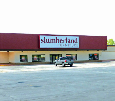 Slumberland Furniture 305 W South St Freeport Il Recycling Centers
