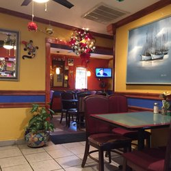 Teresita s Mexican Restaurant Mexican 901 N New Braunfels Ave