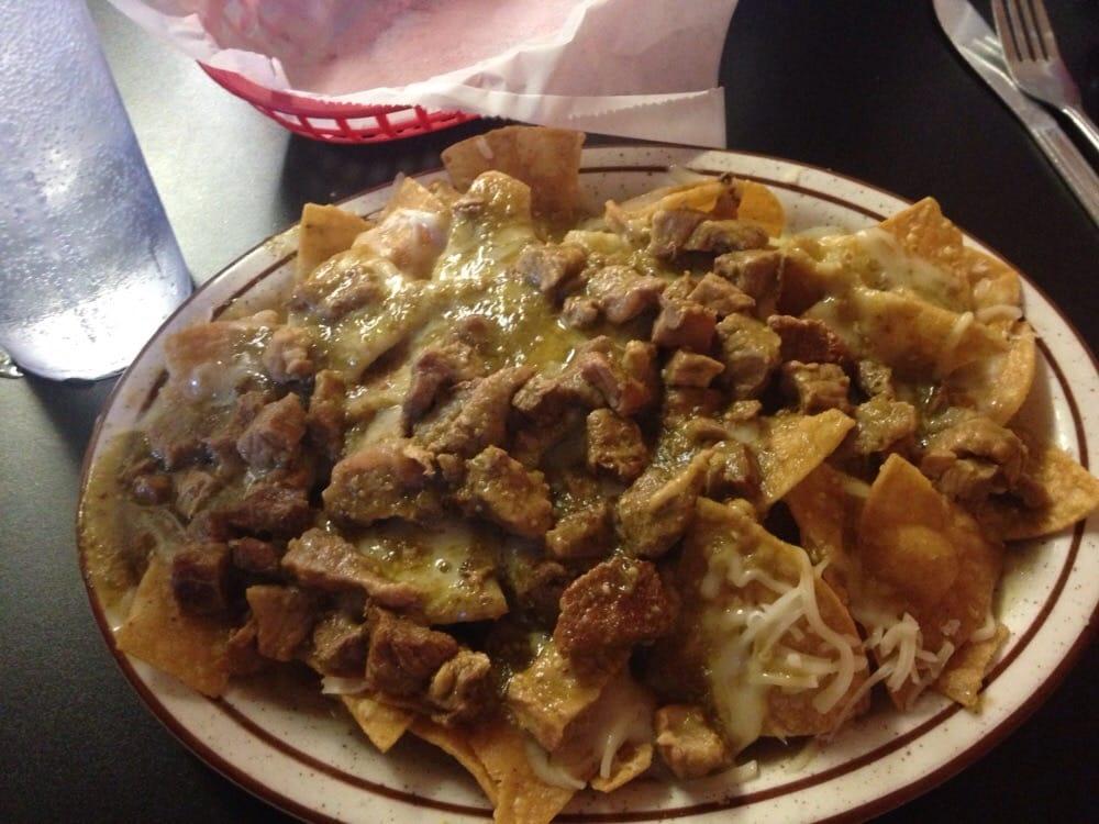Photo Of La Esperanza Cutler Ca United States The Best Mexican Food