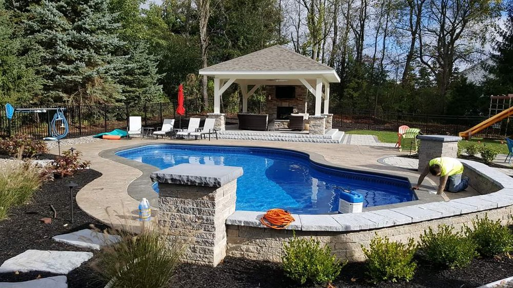Pro Dive Pools: Galway, NY