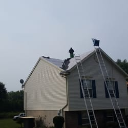 Photo Of Cox Roofing   Baltimore, MD, United States. 19 SQ. Roof