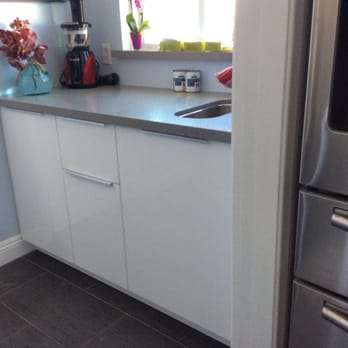 Photo Of Mjlarrabee Ikea Cabinet Installer   Burbank, CA, United States. Laundry  Room