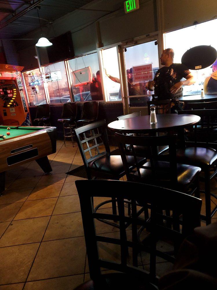 Guadalajara Sports Bar: 2895 W 72nd Ave, Westminster, CO