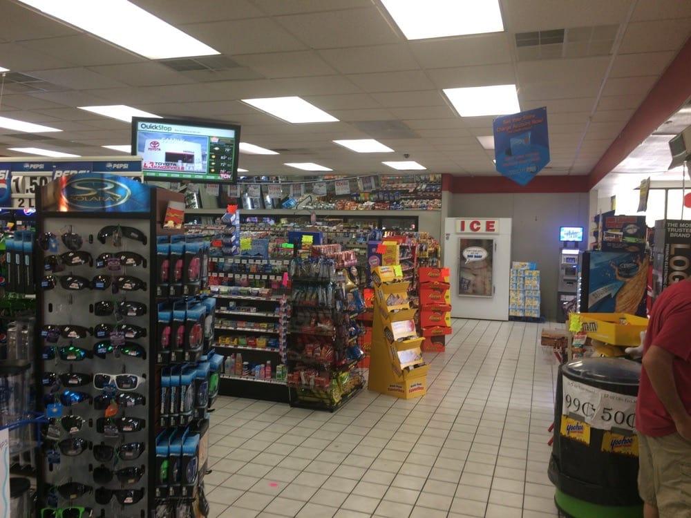 Quick Stop Market: 13350 W Andrew Johnson Hwy, Bulls Gap, TN