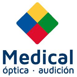 c18b757935 Foto de Medical Óptica Audición - Bilbao, Vizcaya, España. Logo Medical  Óptica Audición