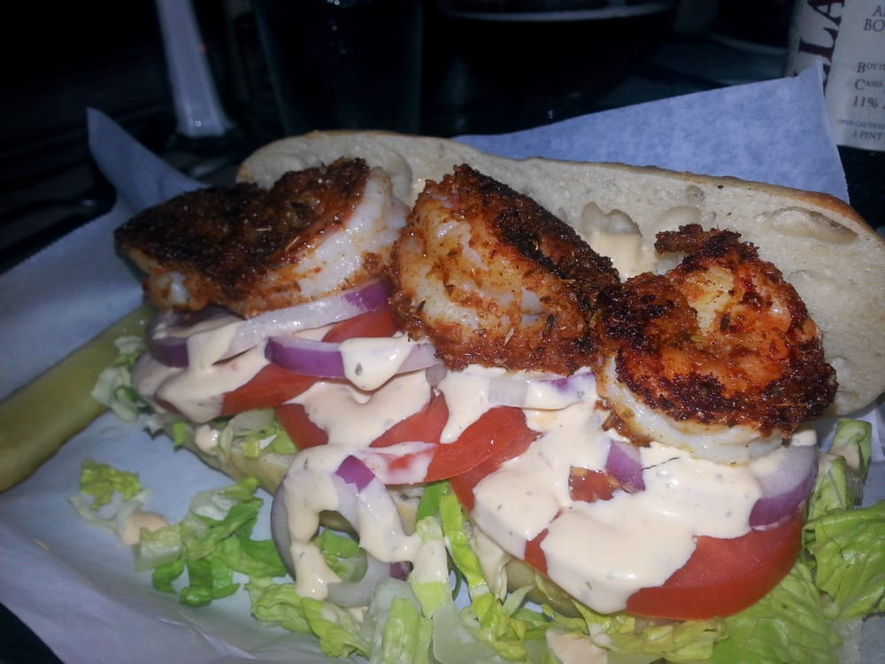 Seafood Restaurants Near Laguna Beach Fl