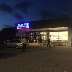 Aldi - Discount Store - Werrestr  15, Bad Oeynhausen