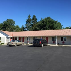 Photo Of The Belmont Motel Skowhegan Me United States