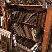 conner's architectural antiques - antiques - 1001 l st, lincoln
