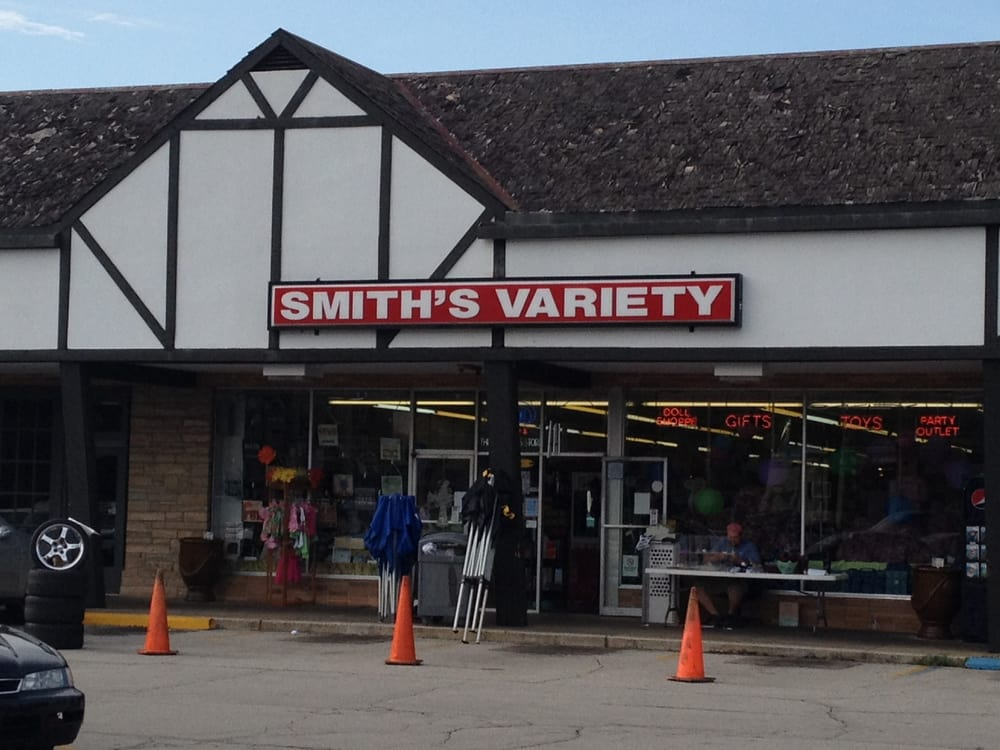 Smith Variety