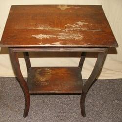 Deborde Restoration 12 Photos Furniture Repair 606 E Waldburg St Savannah Ga Phone Number Yelp