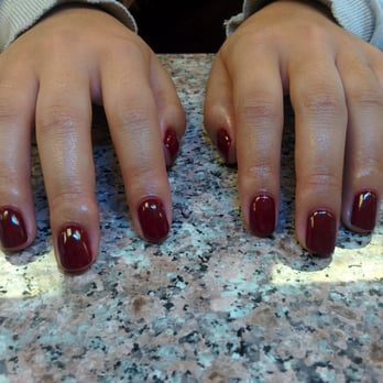 Nail by ally