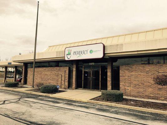 Arogya Pharmacy Drugstores 5470 Gratiot Rd Saginaw