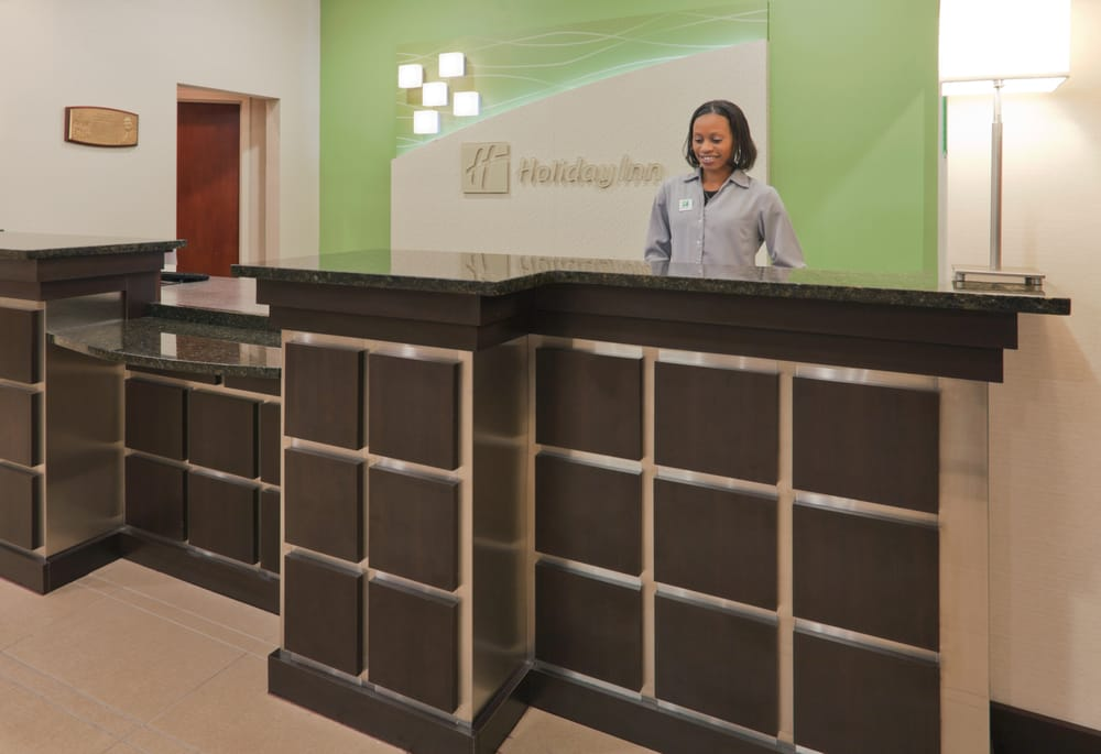 photos for holiday inn hotel suites mansfield conference. Black Bedroom Furniture Sets. Home Design Ideas