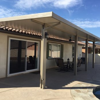 Photo Of Above U0026 Beyond Patio Covers   West Covina, CA, United States