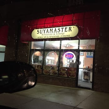 Photo Of Suya Master Silver Spring Md United States Located Off Georgia