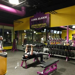 Planet Fitness - 11 Photos & 12 Reviews - Gyms - 314 Route 9
