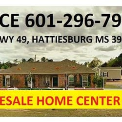 Wholesale Home Center - Get Quote - Mobile Home Dealers - 7389 Hwy