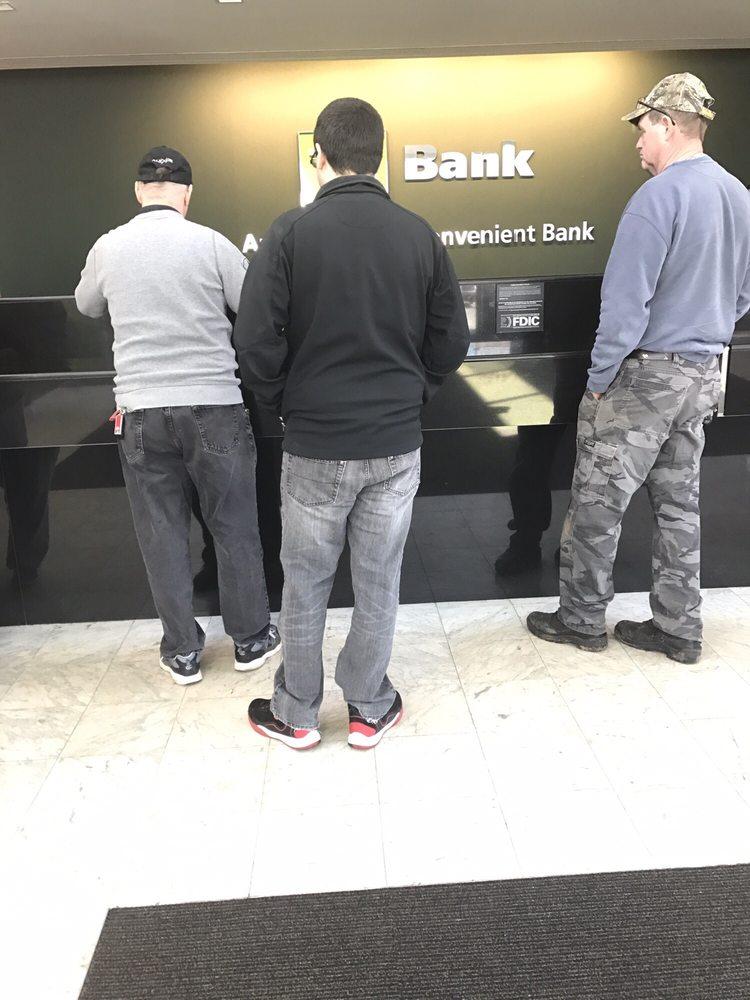Td bank near bethpage