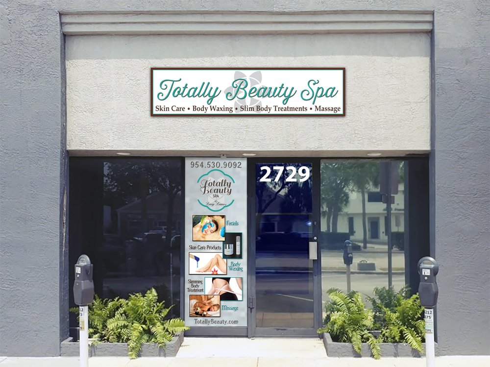 Totally Beauty Spa