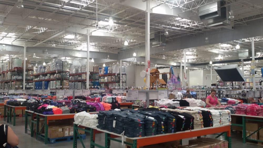 Zona de ropa yelp - Costco wholesale sevilla ...