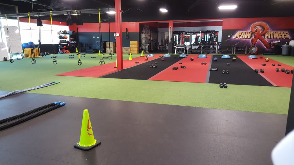 Raw Fitness - 18 Reviews - Boot Camps - Henderson, NV ...