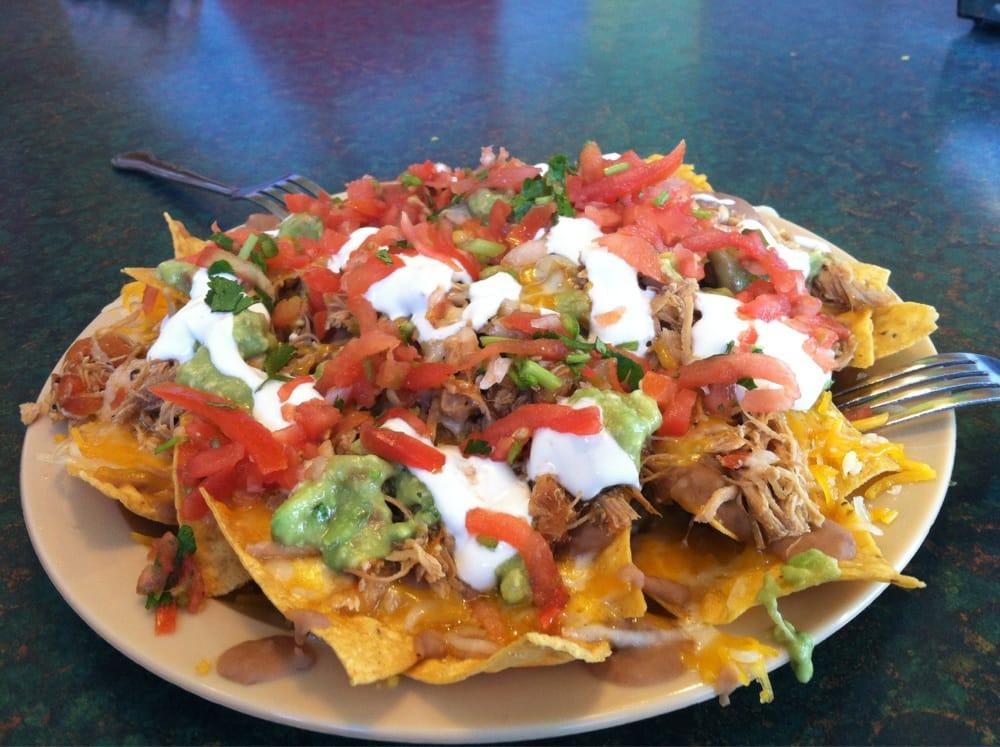 Lilas Mexican Food