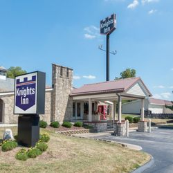 Photo Of Knights Inn Lexington Ky United States