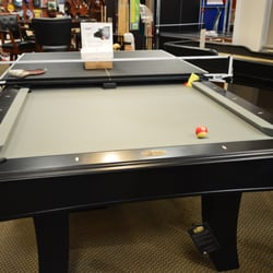 Greater Southern Home Recreation Photos Pool Billiards - Pool table stores in atlanta ga