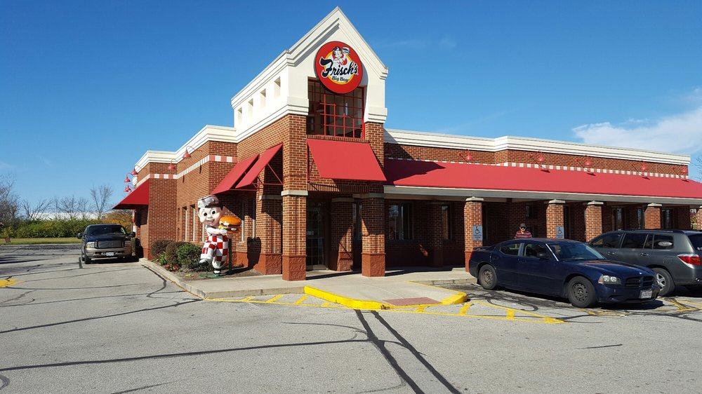 Fast Food Restaurants In Grove Ok