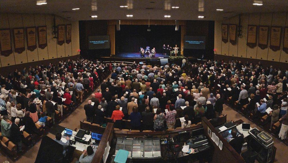 GRACE Church Bethlehem: 2133 Madison Ave, Bethlehem, PA
