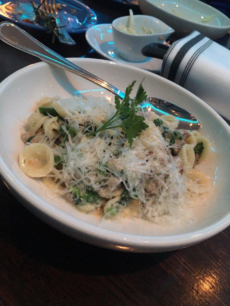 Orecchiette pasta yelp for Table 52 yelp