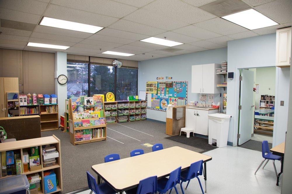 Tysons Corner Children's Center: 8260 Greensboro Dr, Mc Lean, VA
