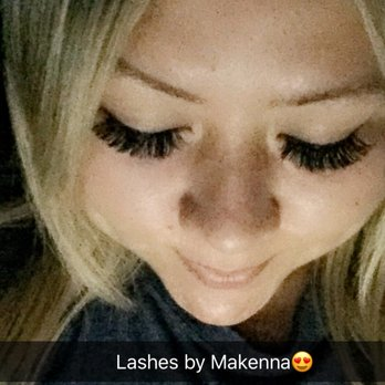 60014a7e910 Photo of Lashes By Makenna - Garden Grove, CA, United States. Lashes by