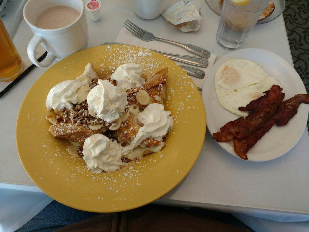 Nibbley S Cafe Klamath Falls Or