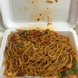 Photo Of Main Moon Chinese Restaurant Sulphur La United States Y Shrimp