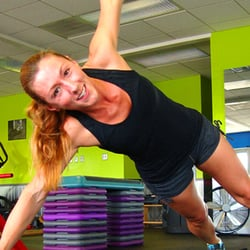 The fitness garage trainers 9409 apison pike ooltewah tn