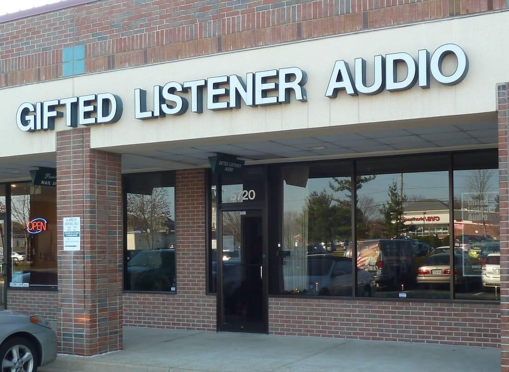 Gifted Listener Audio: 5720 Pickwick Rd, Centreville, VA
