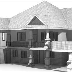 Gartner S Custom House Designs Architects 2380 Wiltse Drive