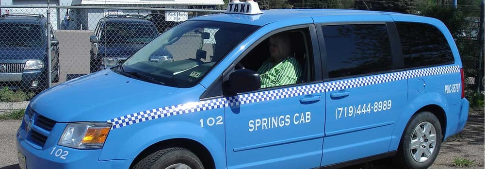 Springs Cab