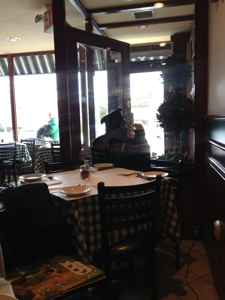 Mangia Restaurant Glen Rock Nj