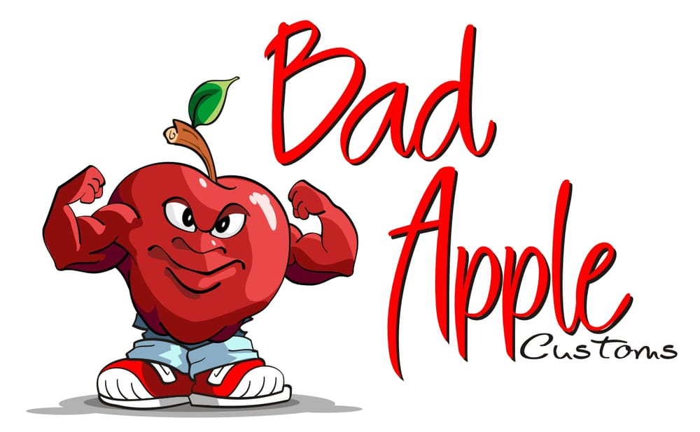 bad apples Can you figure out which apples are bad in this logic game, biting into one good apple reveals the number of adjacent bad apples eat only the good apples or you'll lose.