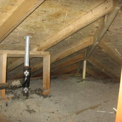 Photo of Certified Mold Cleaning - Portland OR United States. Attic Mold After & Certified Mold Cleaning - 11 Photos u0026 39 Reviews - Damage ...
