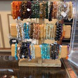 The Gem Shop - W64N723 Washington Ave, Cedarburg, WI - 2019