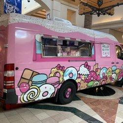6c950322b812 Hello Kitty Cafe Truck - 23 Photos - Food Trucks - 250 Westshore Plz ...