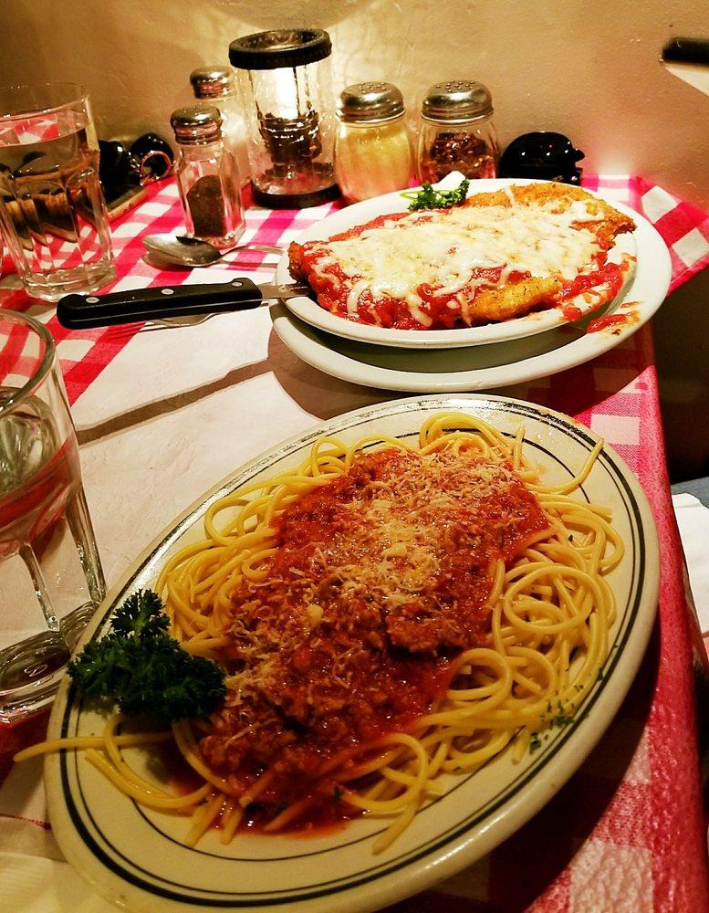 LaBruzza's Italian Ristorante: 1480 W Iron Springs Rd, Prescott, AZ