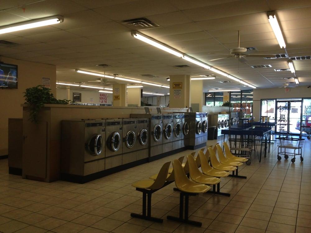 Super Coin Laundry - 11 Photos & 15 Reviews - Laundromat ...