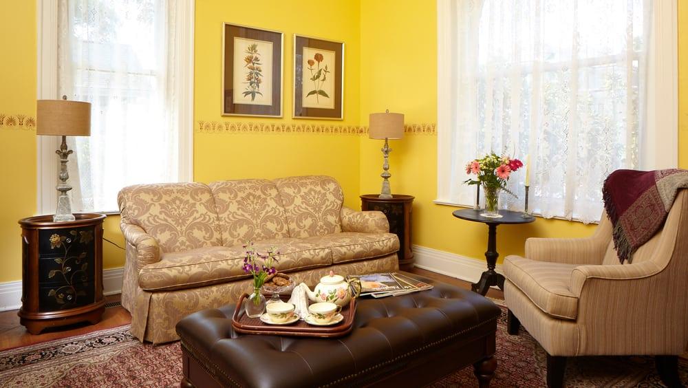 1501 Linden Manor Bed & Breakfast: 1501 Linden Ave, Nashville, TN