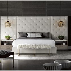 Beau Photo Of Vegas Home Furniture   Henderson, NV, United States. Amazing Panel  Bed ...